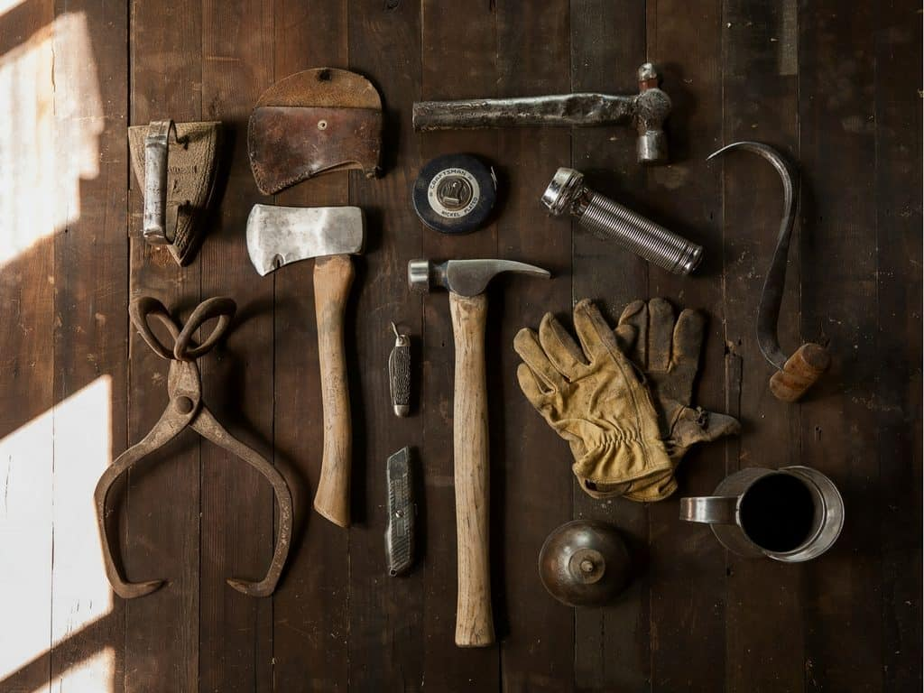 Tools to fix-it all
