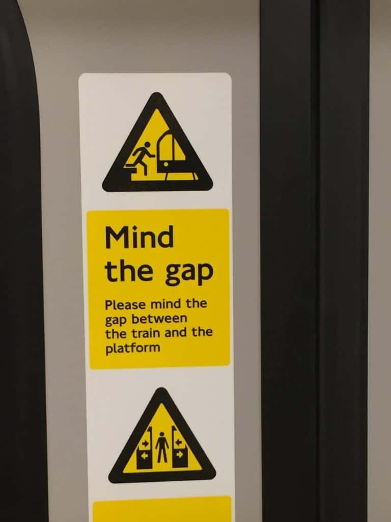 Mind the Gap: Stumbling Blocks or Stepping Stones? 4