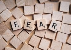 Decide to be Fearless: 4 Ways to Conquer Your Fears 8