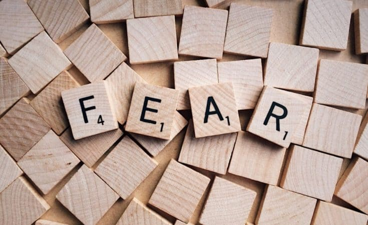 Decide to be Fearless: 4 Ways to Conquer Your Fears 16