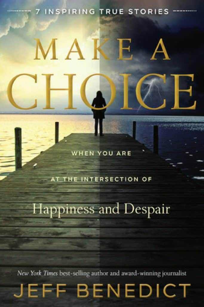 Make a Choice book cover