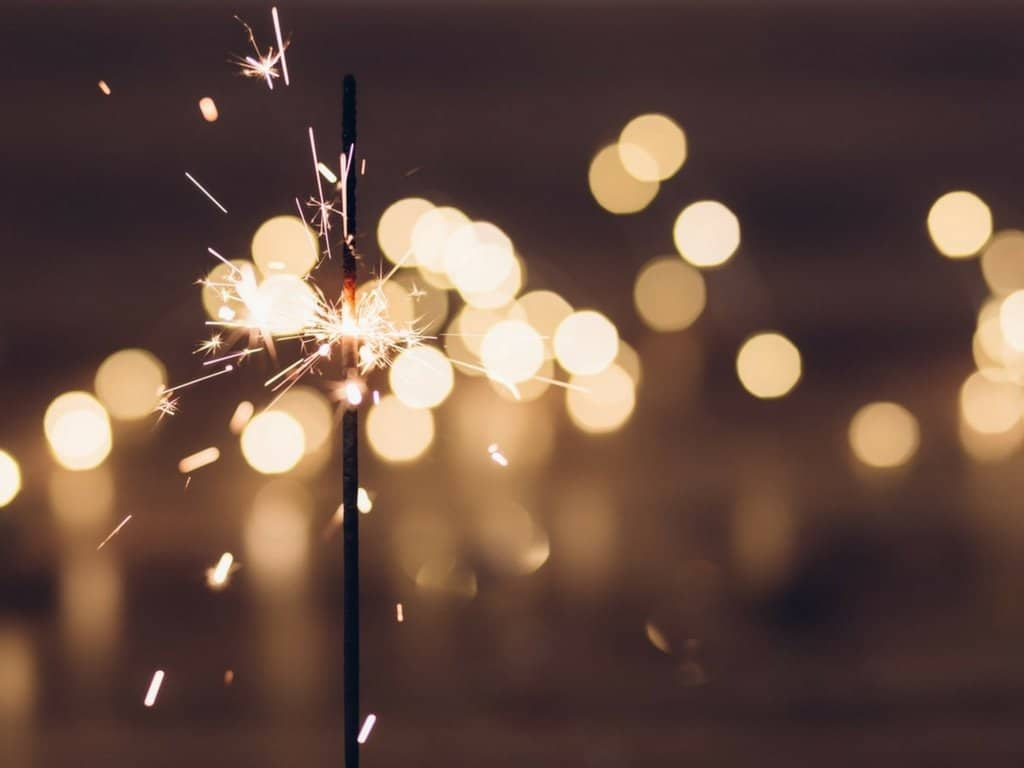 Choosing Wisdom Blog Birthday