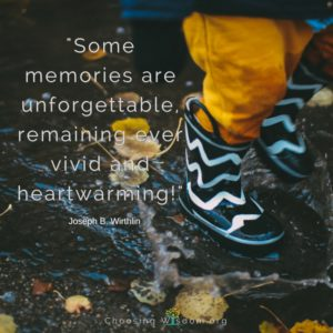 Revisit Your Memories 1