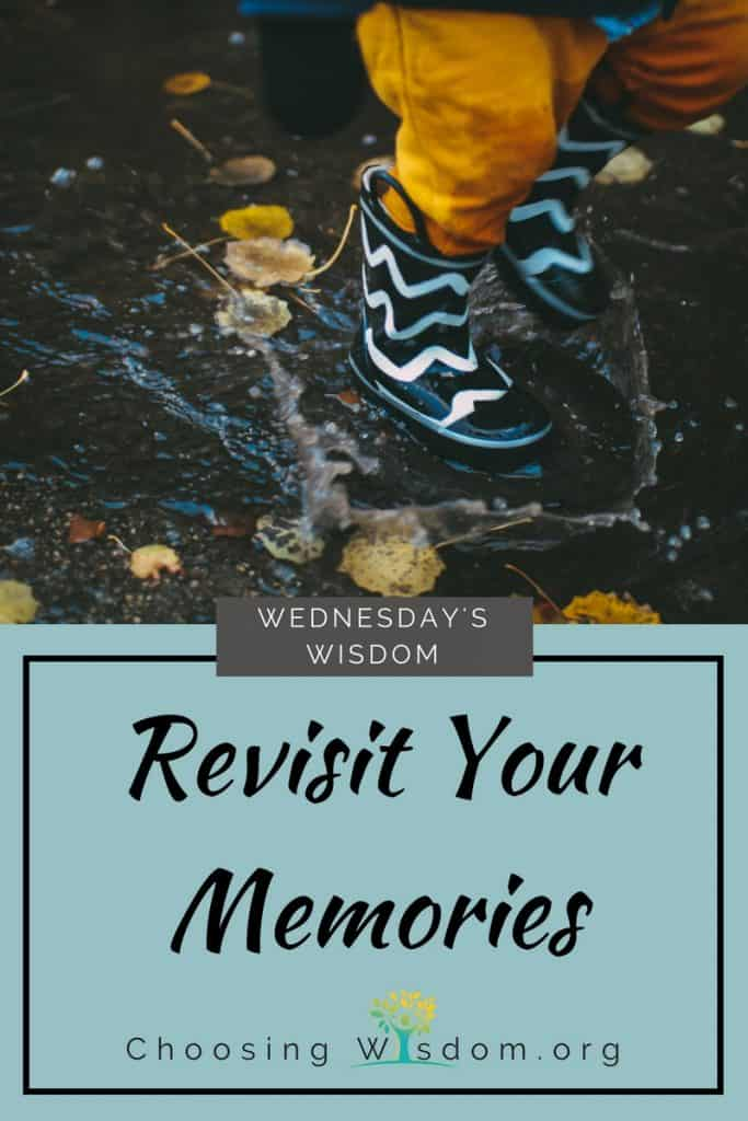 Revisit Your Memories 3