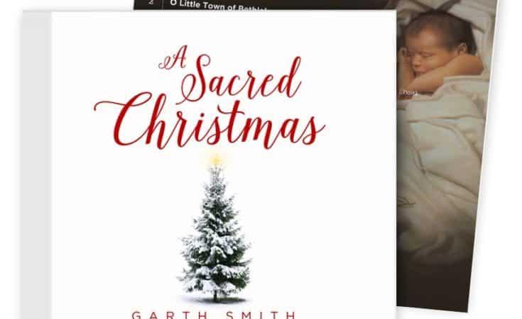 A Sacred Christmas