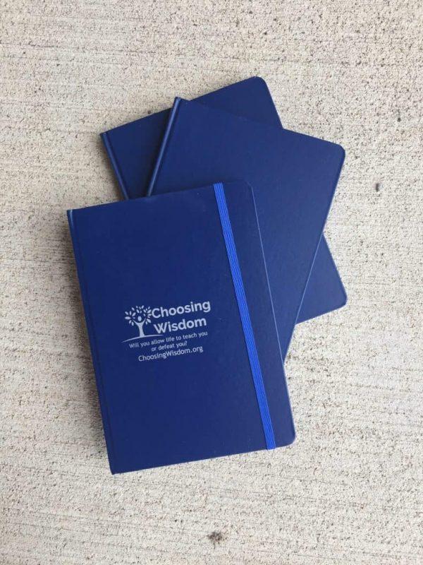 Choosing Wisdom Journal
