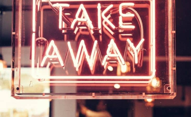 5 Takeaways from Failure