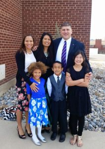 Finding Christ Through Adoption