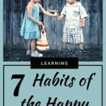 7 Habits of the Happy 4