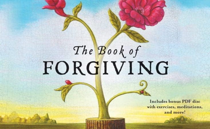 ||Book Review|| The Book of Forgiving 5