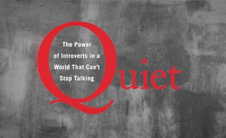 ||Book Review|| Quiet: The Power of Introverts in a World That Can't Stop Talking 16