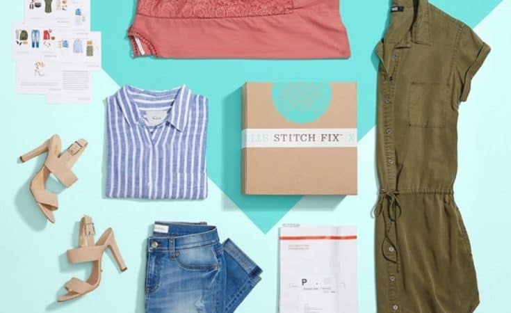 ||Review|| Stitch-Fix: A New Way of Shopping 11