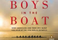 ||Review|| The Boys in the Boat 4