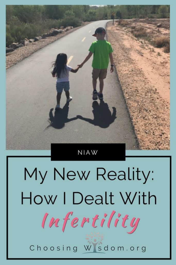 My New Reality: How I Dealt with Infertility 5