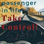 It's Your Life; You Are in Control 3