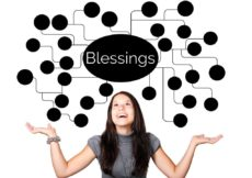 Creating the Habit of Counting Your Blessings 1