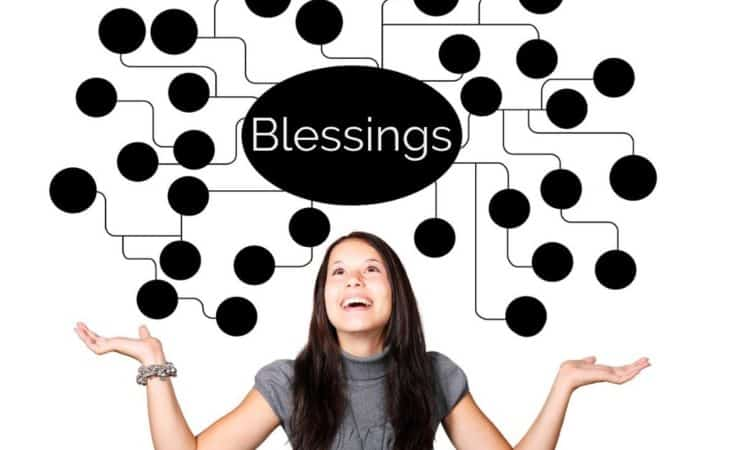 Creating the Habit of Counting Your Blessings 15