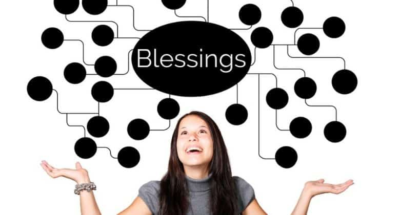 Creating the Habit of Counting Your Blessings 4