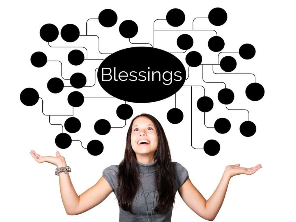 Creating the Habit of Counting Your Blessings