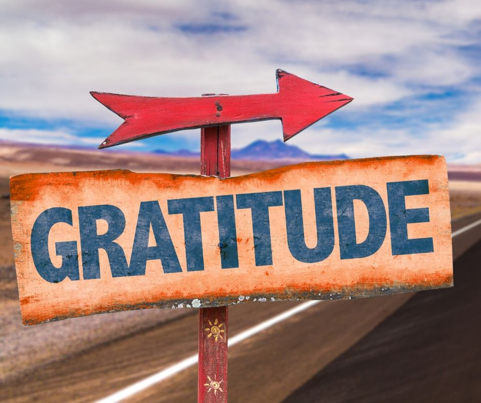 How to Boost Your Attitude with Gratitude