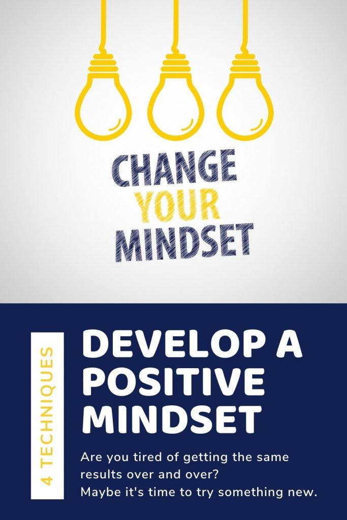 Developing a Positive Mindset