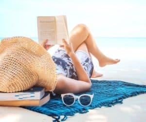 Best Books for summer Reading