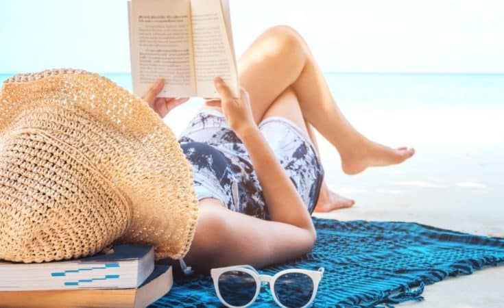 Best Books for summer Reading