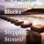 Mind the Gap: Stumbling Blocks or Stepping Stones? 1