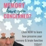 How to improve memory and brain function