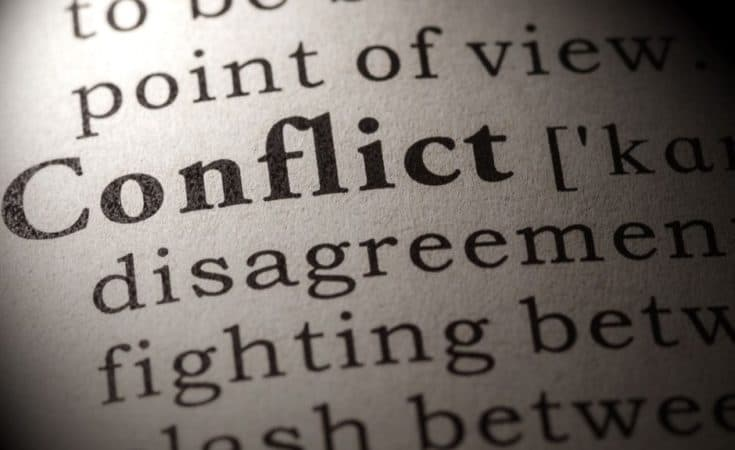 How Do You Resolve Conflict? 9