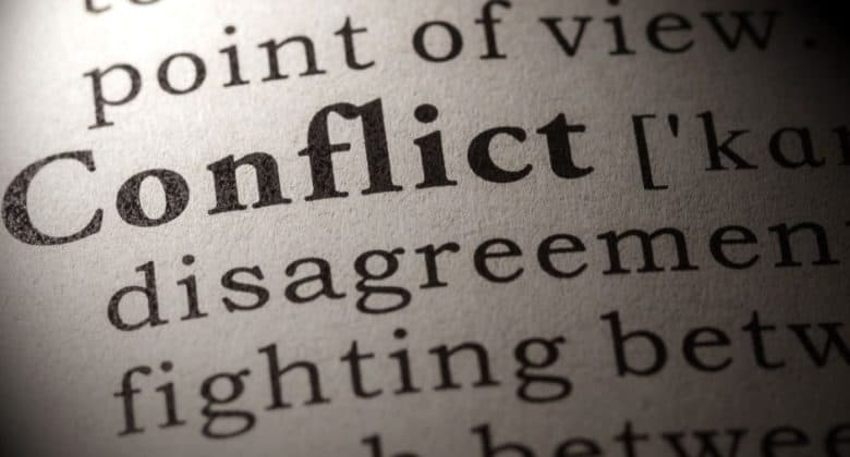 How Do You Resolve Conflict? 1