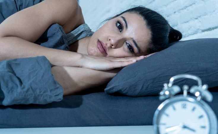Sleep Deprivation and how it affects your life