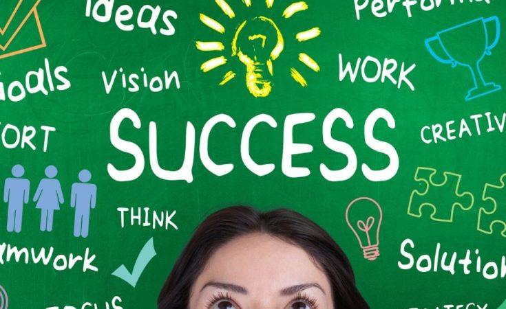 Redefining Success