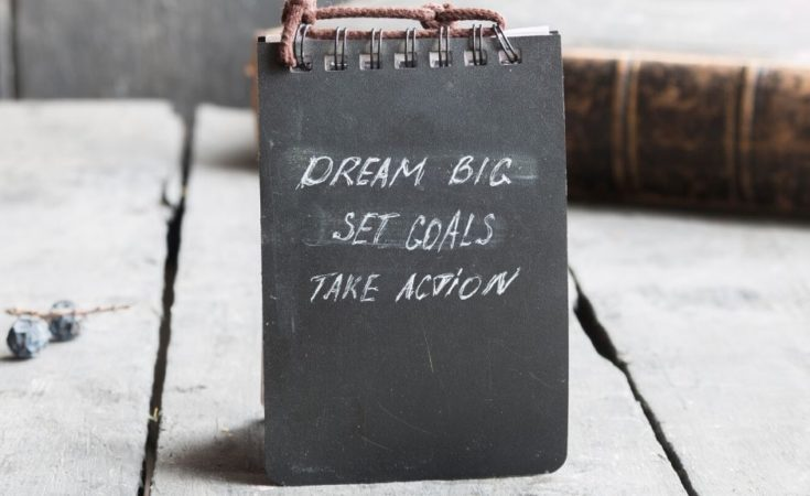 How to Get Unstuck with Your Goals this Year 3