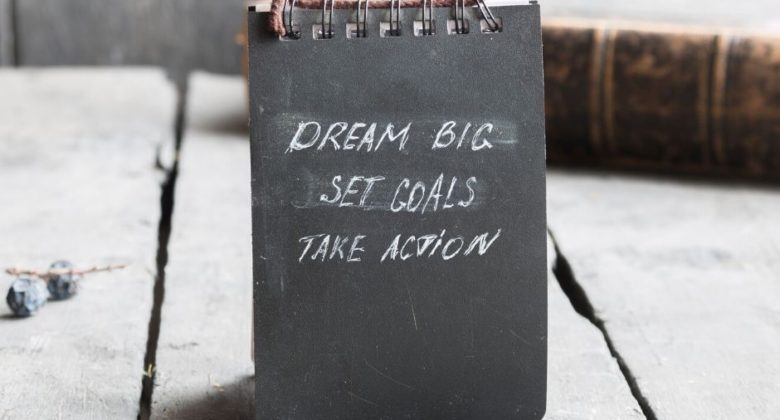 How to Get Unstuck with Your Goals this Year 4