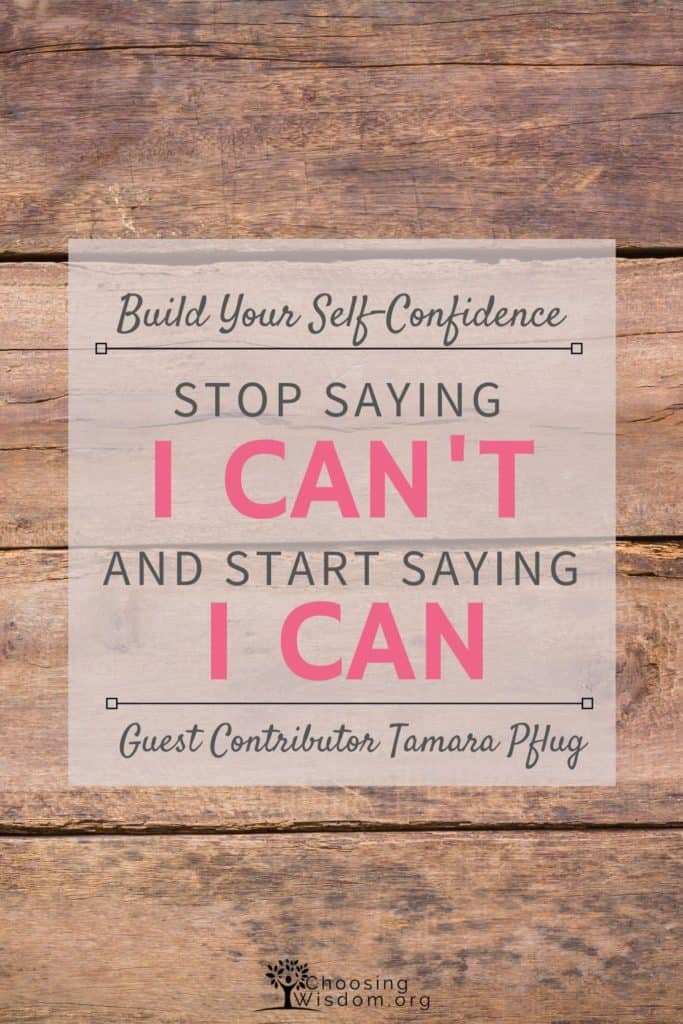 How to Build Self-Confidence and Finally Feel Secure 2