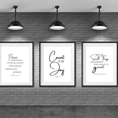 Scripture Printable Bundle