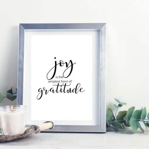 Joy Printable Bundle 1