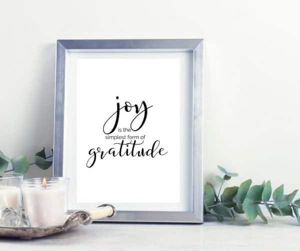 Joy Printable Bundle 1
