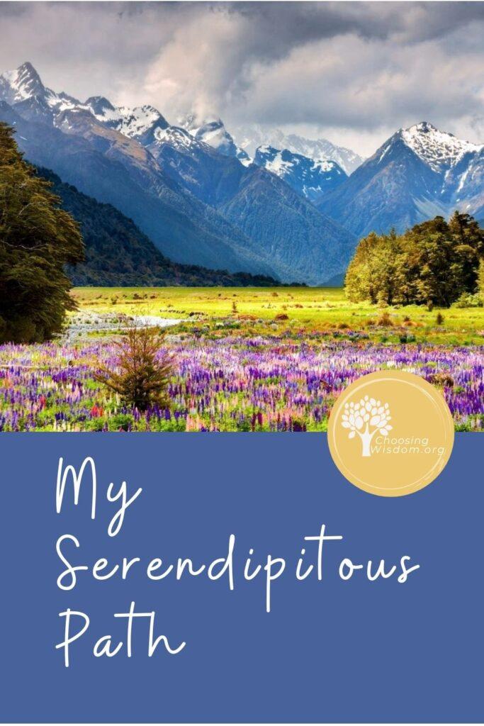 Serendipitous Path